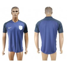Men 2017-2018 national England away aaa version soccer jersey