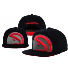 2017 NBA Atlanta Hawks Snapback. hat