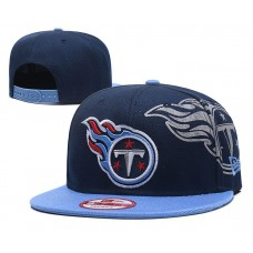 2018 NFL Tennessee Titans Snapback hat GSMY0925