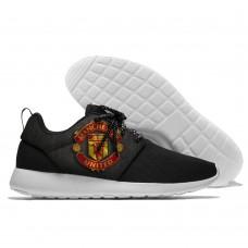 Men  Manchester United Roshe style Lightweight Running shoes 1