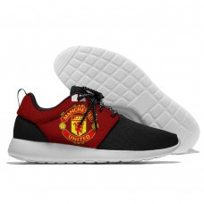 Men  Manchester United Roshe style Lightweight Running shoes 2