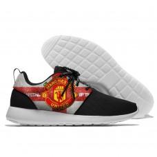 Men  Manchester United Roshe style Lightweight Running shoes 3