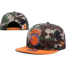NBA New York Knicks Snapback hat 201811251