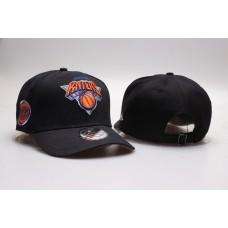 NBA New York Knicks Snapback hat 201811252