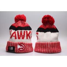 NBA Atlanta Hawks Beanie hot hat