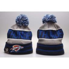NBA Oklahoma City Thunder Beanie hot hat1